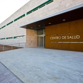 Acciona Centro de Salud