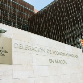 Delegación de Economía y Hacienda en Aragón