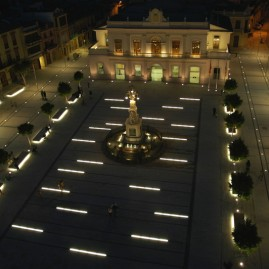 Plaza Alfafar (VLC)