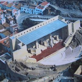 Teatro Romano Sagunto